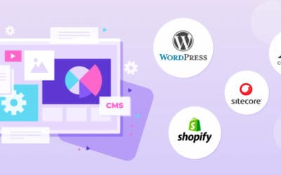 Top CMS systems for e-commerce